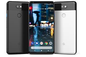 Google приоткрыл завесу над внешним видом фирменного Pixel 3