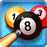 8 Ball Pool (MOD, Extended Stick Guideline) - download free apk mod for Android