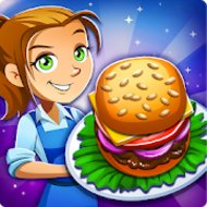 COOKING DASH (MOD, Unlimited Golds/Coins) - download free apk mod for Android