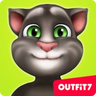 My Talking Tom (MOD, Unlimited Coins)