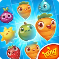 Download Farm Heroes Saga (MOD, Boosters) free on android - download free apk mod for Android