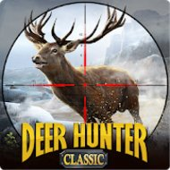DEER HUNTER CLASSIC (MOD, Unlimited Money)