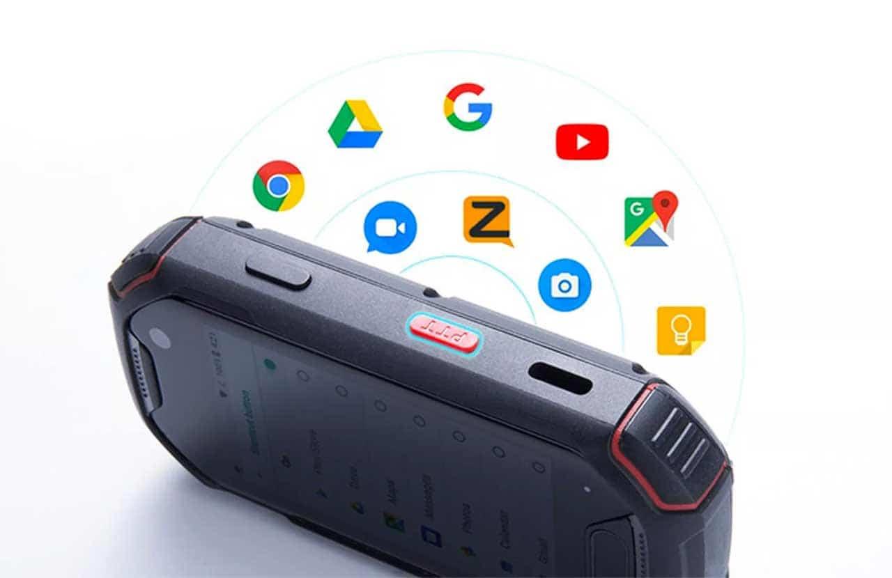 4G-смартфон Atom уже можно заказать за 300 долларов