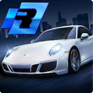 Racing Rivals (MOD, Unlimited Nitro)
