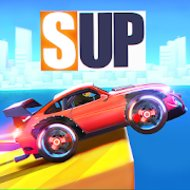 SUP Multiplayer Racing (MOD, Unlimited Money)
