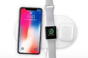Apple вновь отложила производство беспроводной зарядки