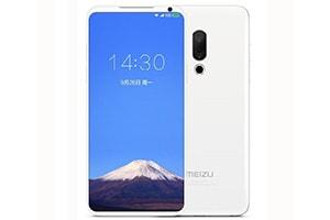 В сети появились характеристики Meizu 16