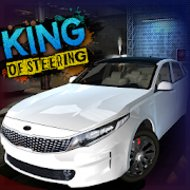 King of Steering (MOD, Unlimited Money)