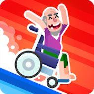 Happy Racing (MOD, Unlimited Coins) - download free apk mod for Android