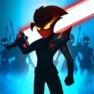 Stickman Legends (MOD, Unlimited Coins)