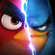 Angry Birds Evolution (MOD, High Damage) - download free apk mod for Android