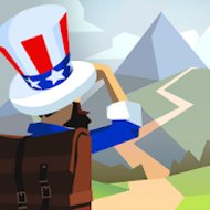 The Trail (MOD, unlimited money) - download free apk mod for Android