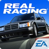 Real Racing 3 (MOD, Gold/Money)