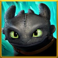 Dragons: Rise of Berk (MOD, Unlimited Runes)