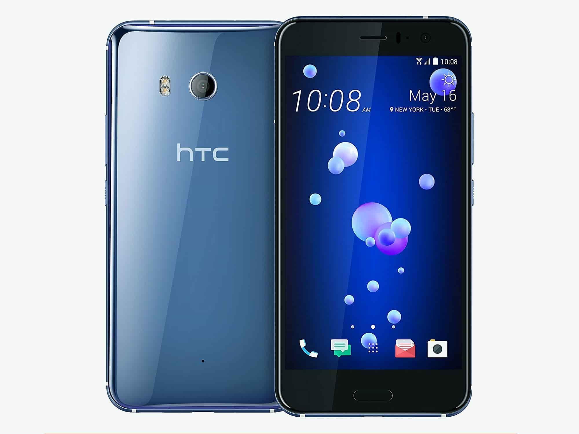 HTC продолжает терпеть бедствие