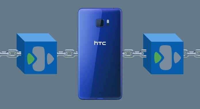 HTC все же выпустит криптосмартфон, но урежет его функционал