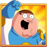 Family Guy The Quest for Stuff (MOD, Free Shopping)