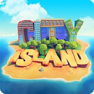 City Island: Builder Tycoon (MOD, Unlimited Money)