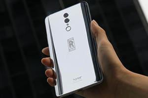 Новый Huawei Honor Note 10 получит премиум дизайн от Rolls Royce