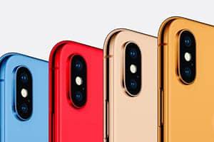 Двухсимочные iPhone 9 будут стоить на 100 долларов дороже односимочных