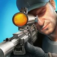 Sniper 3D Assassin Gun Shooter (MOD, Unlimited Gold/Gems) - download free apk mod for Android