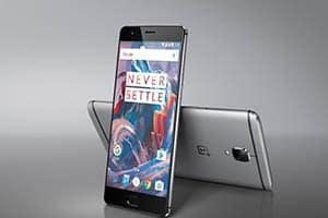 Владельцев смартфонов OnePlus 3 и 3T ждет приятный подарок