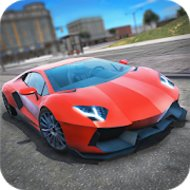 Ultimate Car Driving Simulator (MOD, Unlimited Money)