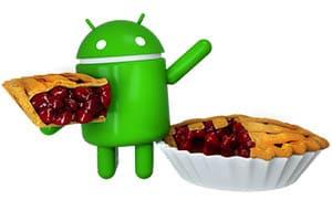 Вышел долгожданный Android 9 Pie