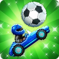 Drive Ahead! Sports (MOD, Unlimited Coins)