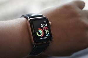 Apple Watch спасли молодого австралийца