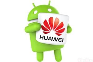 Huawei представит новую прошивку на базе Android Pie в течение двух недель