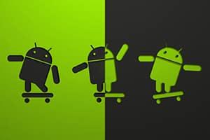 В Android 9 Pie действует запрет на откат к старым операционным системам