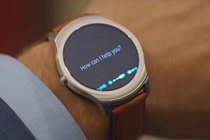 Google не работает над смарт-часами