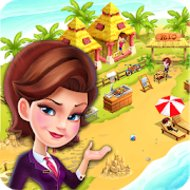 Download Resort Tycoon (MOD, Unlimited Gems) free on android - download free apk mod for Android
