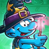 Download Smurfs' Village (MOD, Unlimited Money) free on android