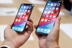 Производительность новых iPhone не соответствует ожиданиям