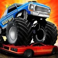 Download Monster Truck Destruction (MOD, Unlimited Money) free on android - download free apk mod for Android