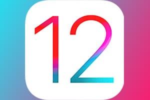 Состоялся релиз iOS 12