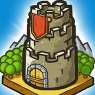 Grow Castle (MOD, Unlimited Coins)