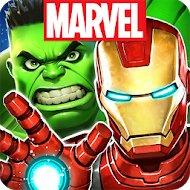 MARVEL Avengers Academy (MOD, бесплатный магазин)