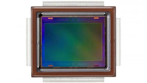 250-мегапиксельный сенсор от Canon