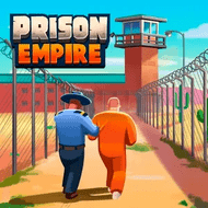 Prison Empire Tycoon (MOD, Unlimited Money)