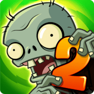 Plants vs Zombies 2 (MOD, Unlimited Coins/Gems)