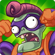 Plants vs. Zombies Heroes (MOD, много солнц)