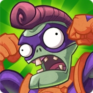 Plants vs. Zombies Heroes (MOD, Unlimited Suns)