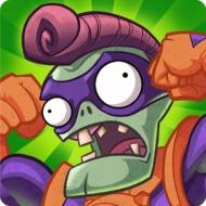 Plants vs. Zombies Heroes (MOD, много солнц)