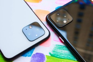 Pixel 6 may get a sub-screen front camera