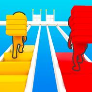 Bridge Race (MOD, Unlimited Coins)
