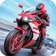 Racing Fever: Moto (MOD, Unlimited Money)