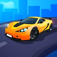Race Master 3D (MOD, Unlimited Money)